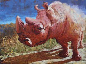Rhinoella Things took