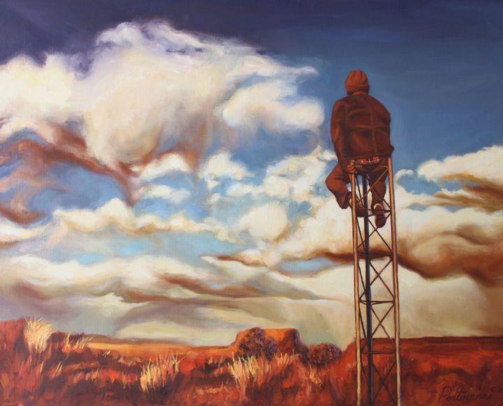 Quanah's Quest - Erick Pontvianne