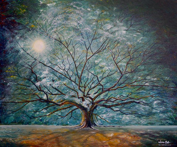 Rain Tree - Prapatsorn_L