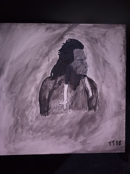 Lone Survivor - Ute Pass Trader