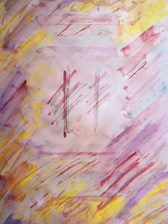 Handmade Shades Of Colour - hall_of_hari