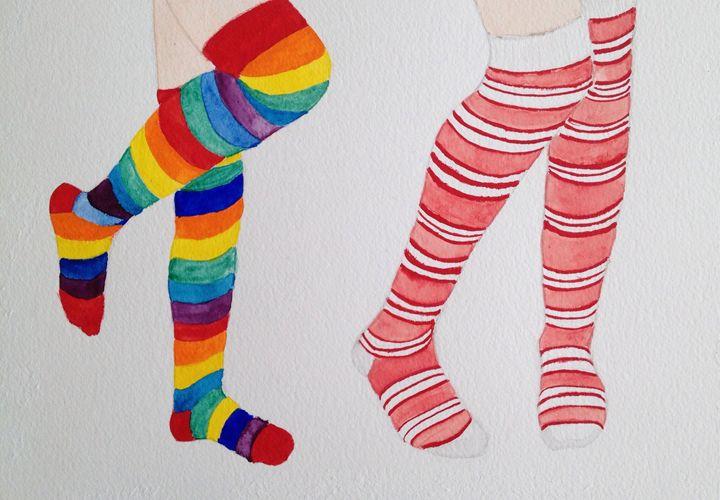 Feet - Alicia Kühn