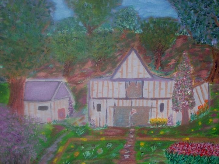 Rosie's House - Lady Y
