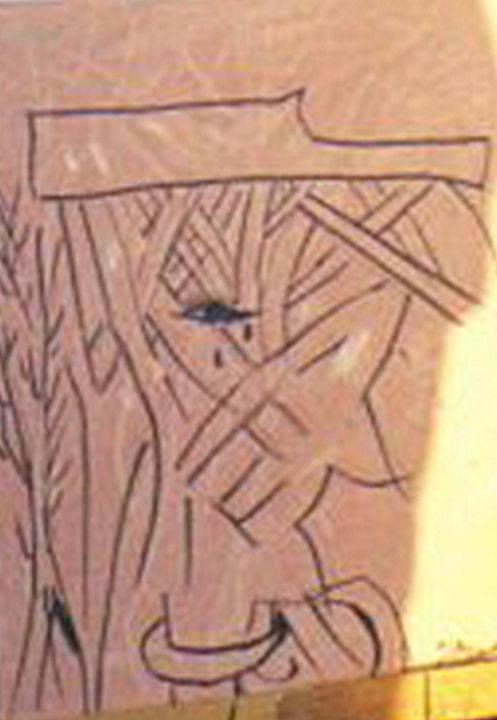 Hidding In a Tree - Lady Y