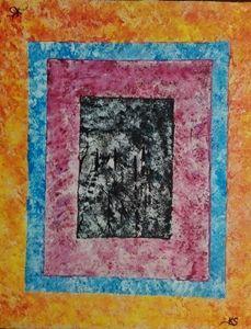 Frame on frame