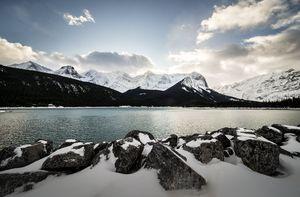 Rocks and Rockies