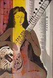 90x62, Original Painting