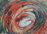 74x55 original painting