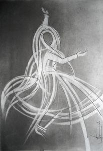 Kathak Dance 1