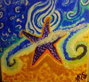 """STAR ASHORE"""