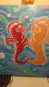 """""""Seahorse Lovin"""""""