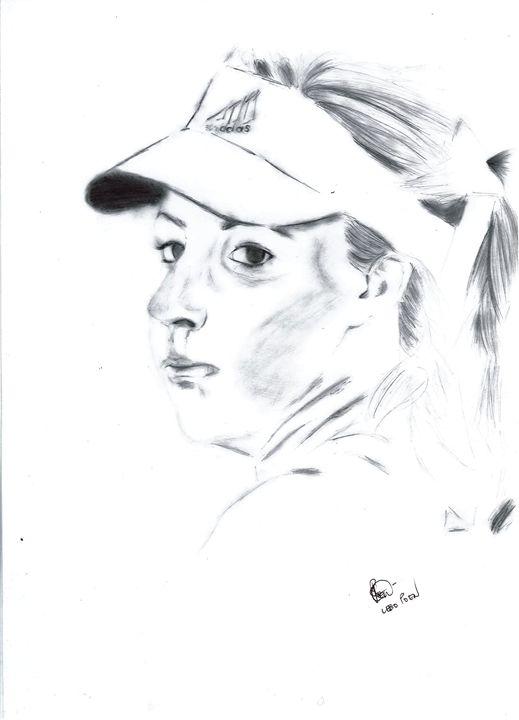 Maria Kirilenko - ellpoen