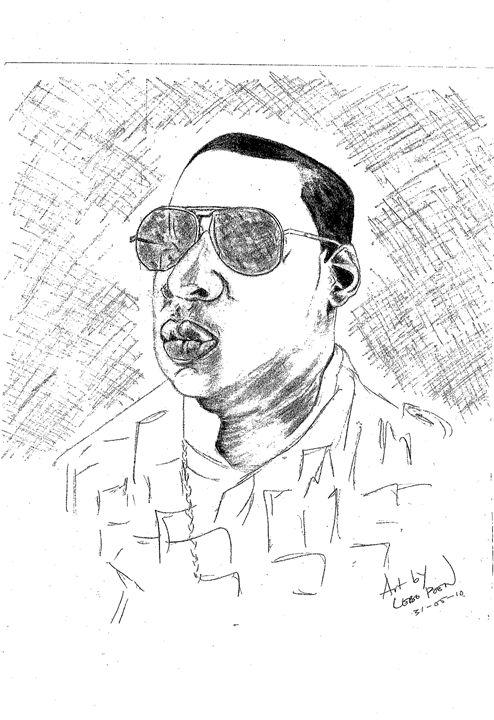 Jay Z - ellpoen