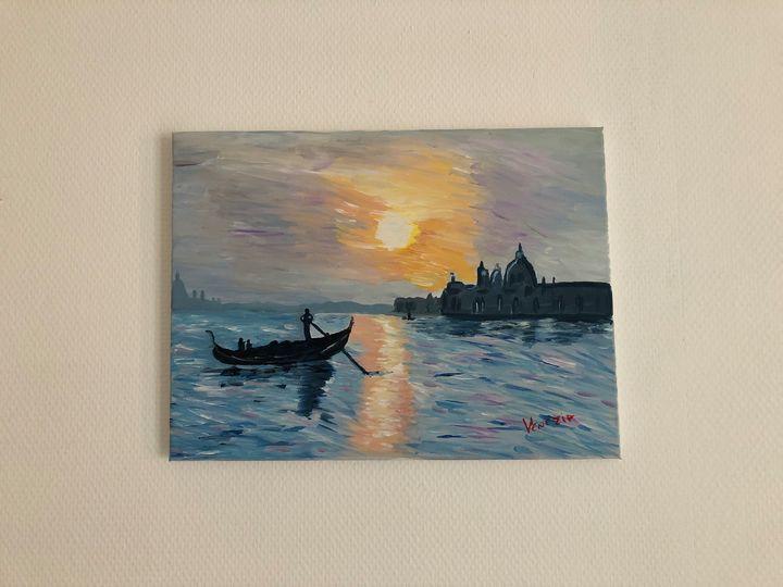 Venice - Ivansky K.