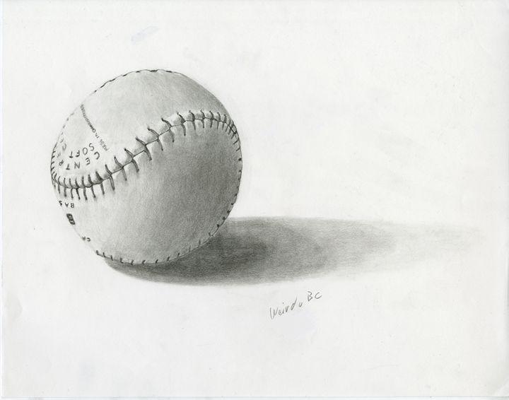Play Ball - WeirdoBc