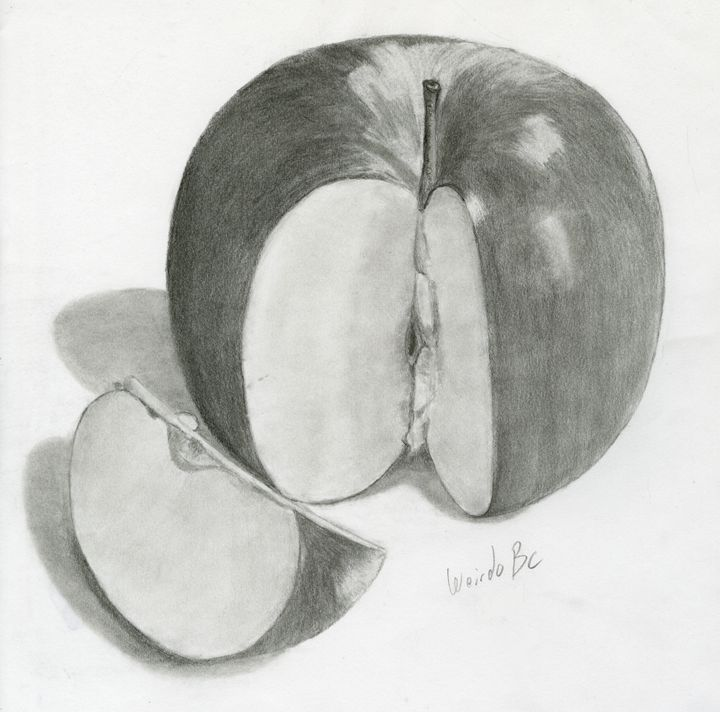Apple - WeirdoBc