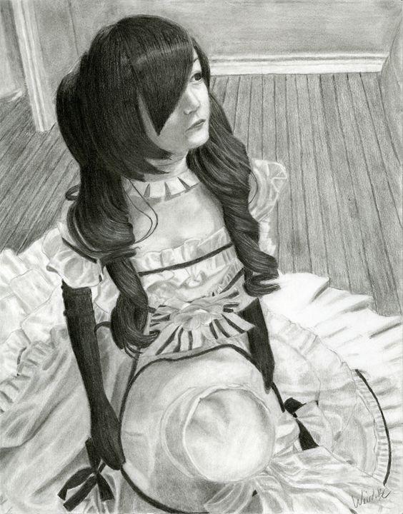 Lolita - WeirdoBc