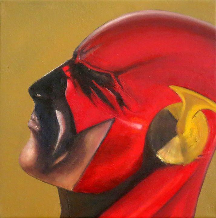 In Pain - Daniel Provenzano