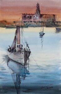 Marina y Catedral