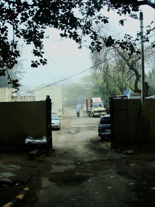 Gated Community - Bijou
