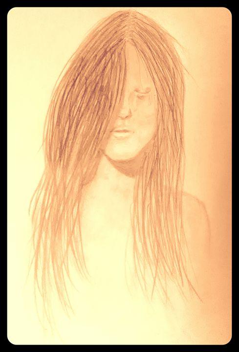 Eclipse of the heart - Judy Bonin