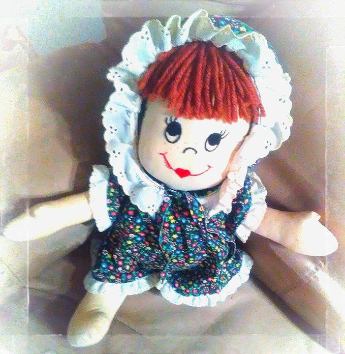 """Hug Peese"" - Judy Bonin"