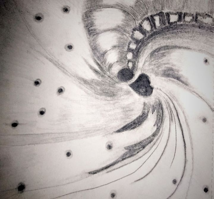 Head Space - Judy Bonin