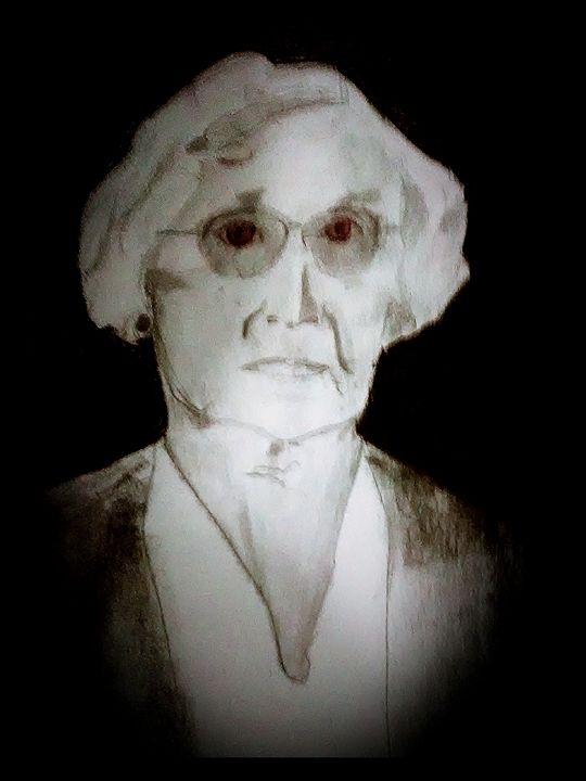Little Grandma - Judy Bonin