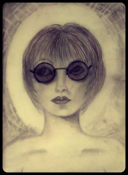 The Spy - Judy Bonin