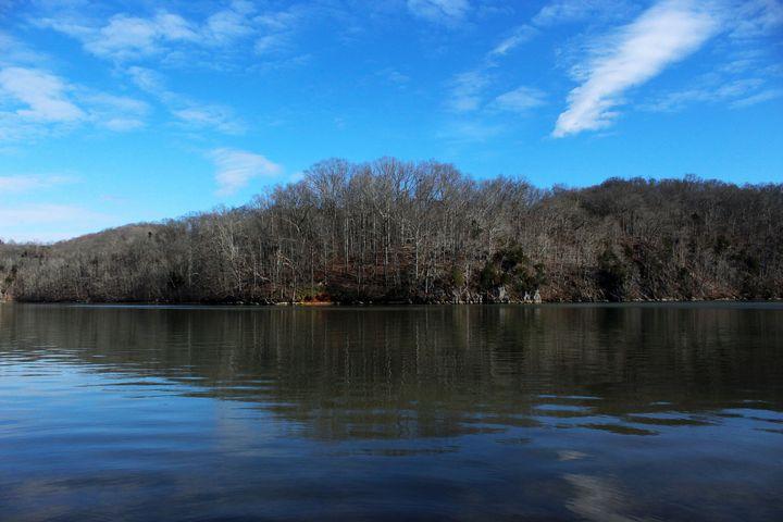 Lake view - Courtney