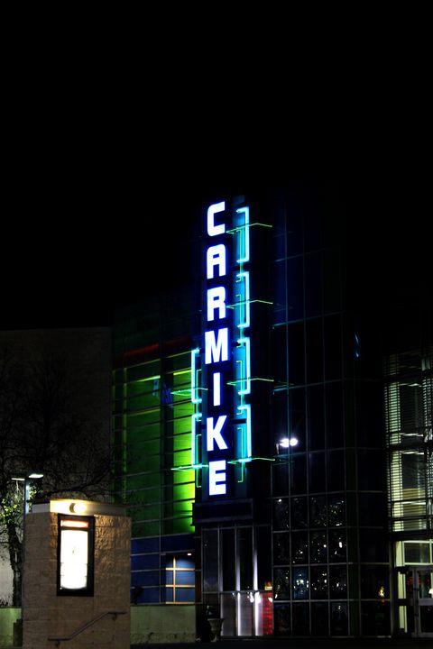 Carmike - Courtney
