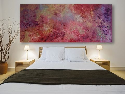 Spring - Monika Mazek Art Paintings XL