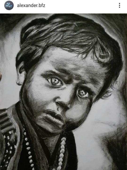 Indion Religion poor boy - Bilal Durani
