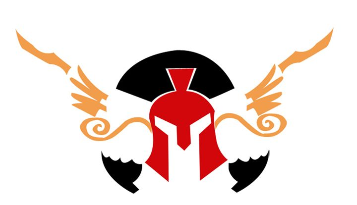 Spartan Helmet design - vinduke