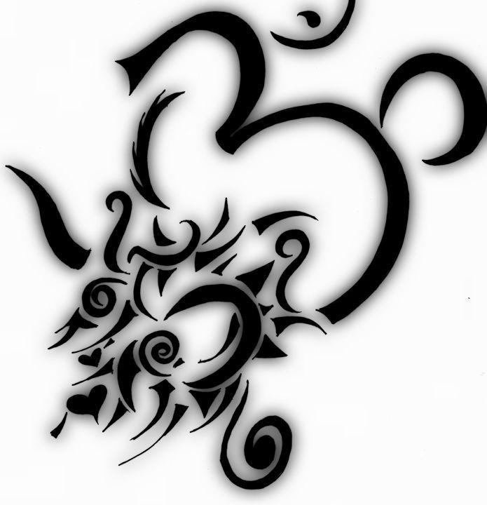 Religious symbol - vinduke