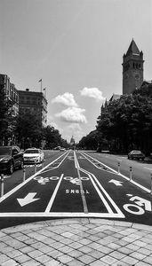 Follow Me To Washington