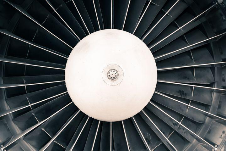 turbine detail - maroti