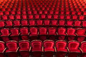 theater interior - maroti