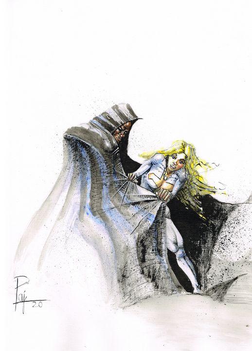 Cloak & Dagger - Marcin Pajdak