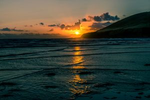A Saunton Sunset
