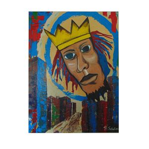 Crowned King