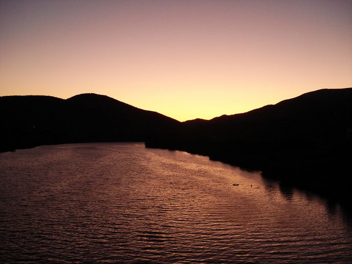 Sunset - Tiago Ferreira