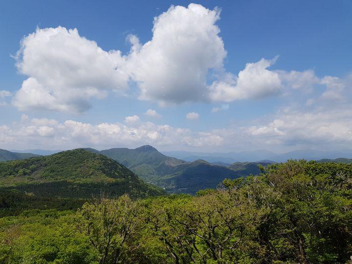 Fuji Hakone Izu National Park - Tiago Ferreira