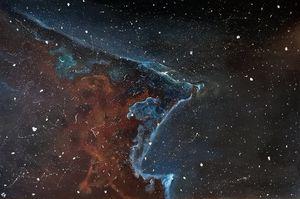 Nebula 1 - Tiago Ferreira