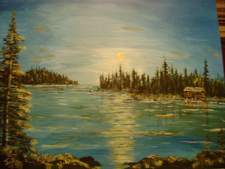 Moon Light - Joe Don West