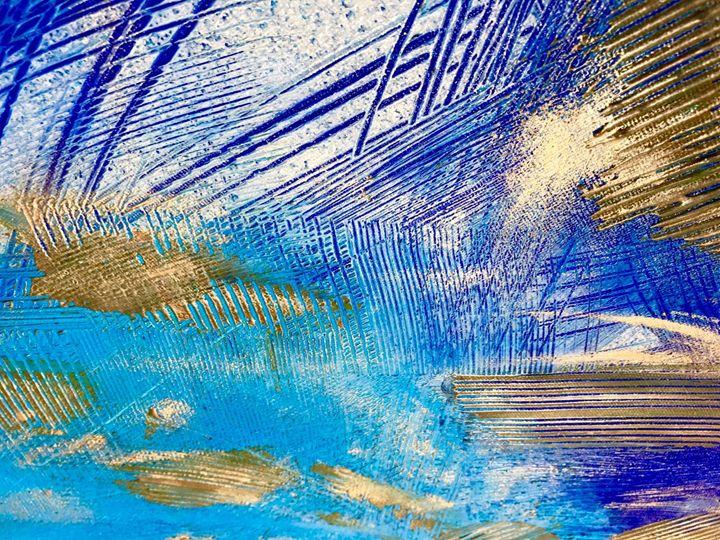 ocean blue - LysiaLu
