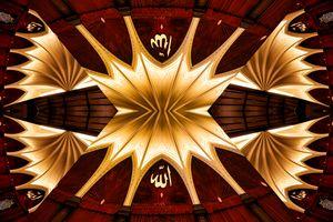 Arabesque 1 - Allah