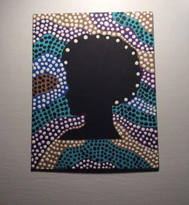 AFRO 2-Aboriginal Painting