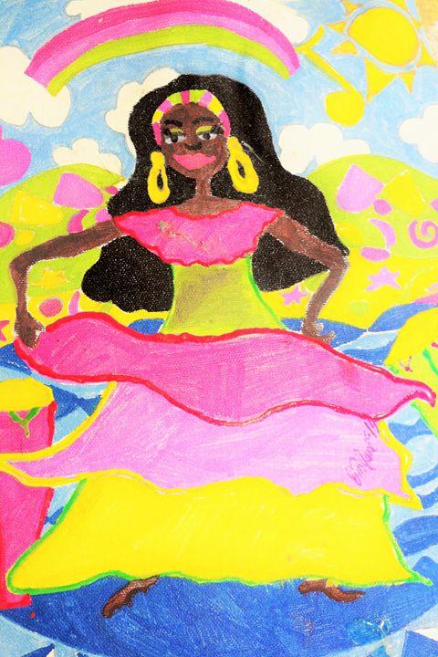 Vida! - Omilani Arts