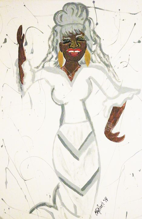 Oye Como Va - Omilani Arts